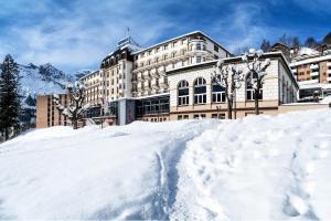 Hotel Terrace, Engelberg