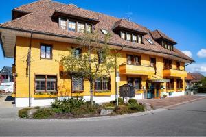 Bio- und Wellnesshotel Alpenblick, Höhenschwand