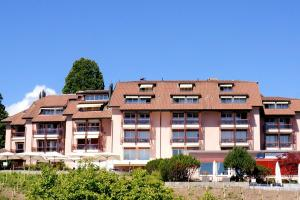 Seehotel Kastanienbaum, Kastanienbaum bei Luzern