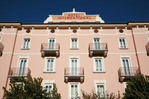 Hotel & SPA Internazionale, Bellinzona