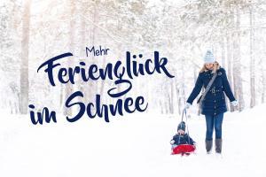 ALDI Woche KW45 - Mehr Ferienglück im Schnee