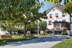 Parkhotel Schwert, Weesen