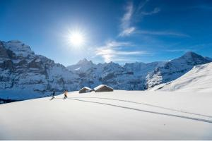 Winterwandern ALDI SUISSE TOURS