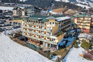 Fügen nella valle Zillertal
