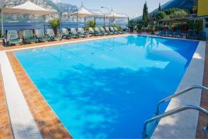 Hotel Sole, Malcesine