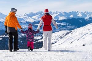 Winterferien mit Kindern ALDI SUISSE TOURS