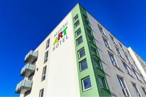 Allgäu ART Hotel, Kempten