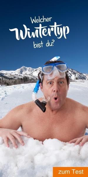 Welcher Wintertyp bist du?