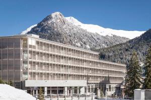 AMERON Davos Swiss Mountain Resort, Davos