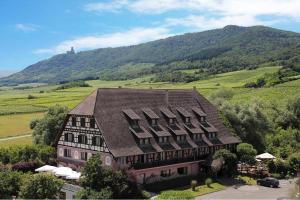The Originals Relais Hotel Le Verger des Chateaux, Dieffenthal