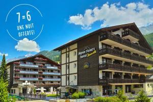 Alpen Resort Hotel, Zermatt