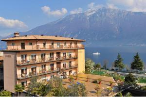 Hotel Garda Bellevue, Limone sul Garda
