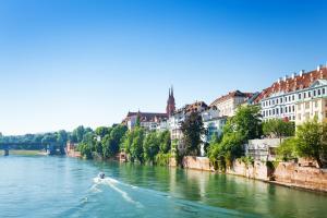 Basel - Städte der Schweiz - ALDI SUISSE TOURS