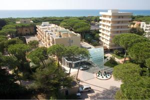 Hotel Marinetta, Marina di Bibbona