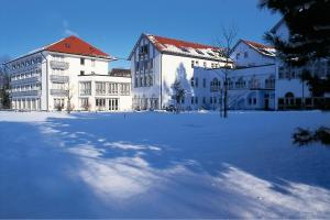 Hotel Sonnengarten, Bad Wörishofen