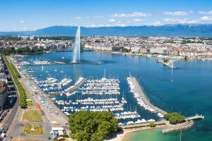 Genf - Städte der Schweiz ALDI SUISSE TOURS