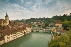 Bezauberndes Bern ALDI SUISSE TOURS