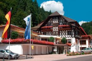 Häfner´s Flair Hotel Adlerbad, Bad Peterstal-Griesbach