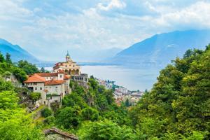 Locarno ALDI SUISSE TOURS
