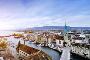 Zürich - Die Schäte der Schweiz ALDI SUISSE TOURS