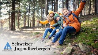Jugendherbergen in der Schweiz