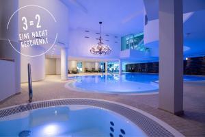 Walliserhof Grand-Hotel & Spa, Saas-Fee