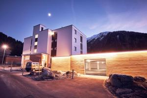 Solaria Serviced Appartments, Davos