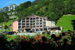 Hotel Sardona, Elm im Glarus
