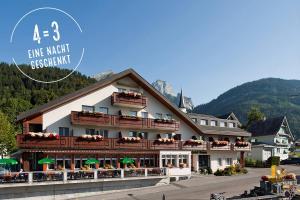 Hotel Sonne, Wildhaus