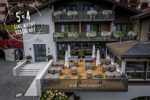 Hotel Restaurant La Siala, Falera