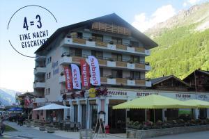 Hotel Matterhorn-Inn, Täsch bei Zermatt