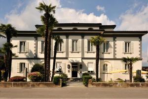 Hotel Gardenia, Caslano