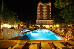 Hotel Alexandra Plaza, Riccione