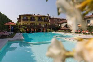 Hotel Romantic, Cavaion Veronese