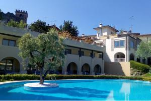 Hotel Porta del Sole, Soiano del Lago