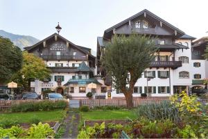 Alpendomizil Neuhaus, Mayrhofen im Zillertal