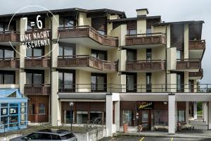 Alpenhotel Flims, Flims
