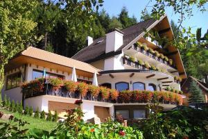 Wander- und Wellnesshotel Winterhaldenhof, Schenkenzell