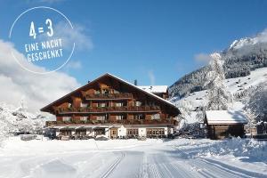 Hotel Alpenland, Lauenen bei Gstaad
