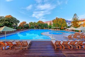 Apollonia Beach Resort & Spa, Kreta