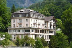 Waldhotel Unspunnen, Matten bei Interlaken