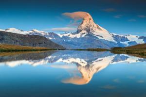 Zermatt Matterhorn ALDI SUISSE TOURS
