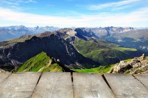 Davos-Klosters - ALDI SUISSE TOURS