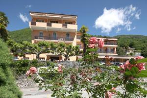 Hotel Dellavalle, Brione sopra Minusio
