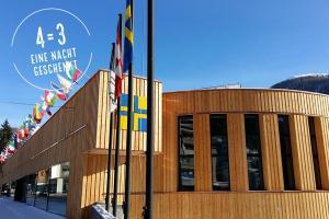 Studio 54, Davos