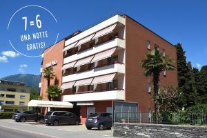 Hotel Polo, Ascona