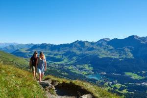 Ferienparadies Arosa Lenzerheide ALDI SUISSE TOURS