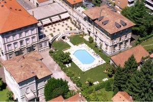 Grand Hotel Liberty, Riva del Garda