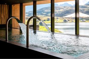 Hotel Frutt Lodge & Spa, Melchsee-Frutt