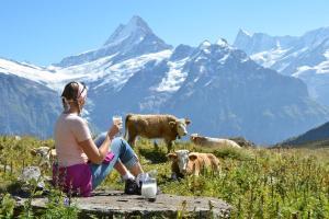 Wandern & Wellness ALDI SUISSE TOURS